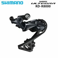 Shimano ULTEGRA RD R8000  SS / GS (11-SPEED) Road Rear derailleur  OE