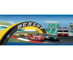 Scalextric 500008332 - Scalextric Dunlop Pedestrian Bridge (dior - New