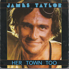 HER TOWN TOO - BELIEVE IT OR NOT # JAMES TAYLOR