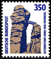 1407 postfrisch BRD Bund Deutschland Briefmarke Jahrgang 1989