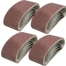 Silverline Power Sander Sanding Belts
