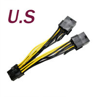 Power Cable for Tesla M40 K80 M60 P100 Grid M60 NVIDIA Graphics Card 030-0571-00