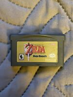 Legend of Zelda: A Link to the Past Authentic (Nintendo Game Boy Advance 2002)
