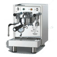 Bezzera BZ10 Coffee Machine, Charity Fundraising for BeefBank