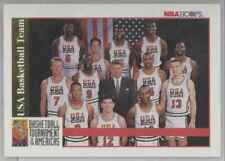 1992-93 Skybox NBA Hoops Michael Jordan Chicago Bulls