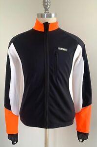 Canari  Men's SubZero Long Sleeve  Cycling Jersey  Medium