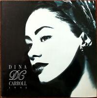 Dina Carroll 1994 Tour Programme