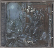 MANEGARM - vargaresa the beginning CD
