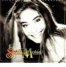 CD Sissel Kyrkjebo SORIA MORIA, 1989, norwegisch Norwegen