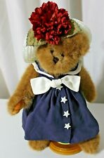 The Bearington Bears Collection  Tenille with Stand