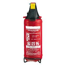 Neuruppin Feuerlöscher 2 kg Dauerdruck für Auto mit Schutzhaube und KFZ-Halter