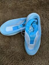New Girls Blue Water Shoes Kids Size 1