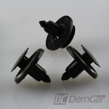 Mudguard Mounting Clips 50x for Toyota Lexus 90467-07166 since 1994 Fits