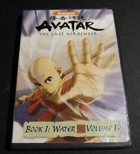 Avatar: The Last Air Bender - Book 1: Water - Vol. 1 - Pre Owned