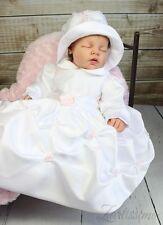 Markenlose Baby-Kleider aus Satin