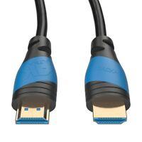 7,5m HDMI Kabel 2.0 4K U-HD High Speed 3D Ethernet | Für TV PS4 Xbox Beamer