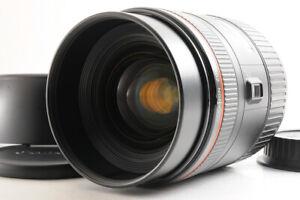 【MINT】CANON EF 28-80mm F/2.8-4 L USM Macro Zoom AF Camera Lens From JAPAN