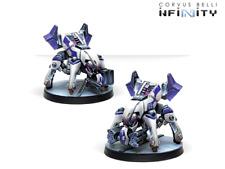 Infinity ALEPH Rebots NIB
