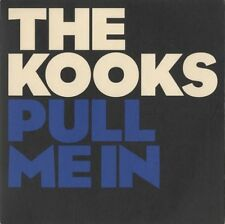 """THE KOOKS Pull Me In 2007 UK 1-sided promo only heavy vinyl Xmas 7"""" UNPLAYED"""
