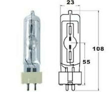 American DJ TEMPEST-250MDS Replacement 250W Bulb - 6 Month Warranty!