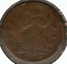 UK, Great Britain - 1721 - Farthing -