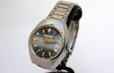 THERMIDOR original vintage Swiss automatic watch Stainless steel N.O.S. (TH03)