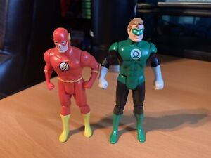 Vintage 1984 Kenner DC Super Powers Collection Lot