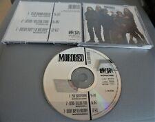 MORDRED  -  Esse Quam Videri  [EP] (CD 1991)