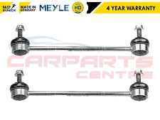 FOR FORD MONDEO ANTIROLL BAR STABILISER DROP LINK LINKS MEYLE HD PAIR