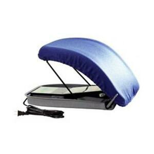 """CAREX 1 EA Upeasy PowerSeat Electric Portable Lifting Seat 17"""" UPEP100 CHOP"""