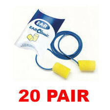 3m 311 1101 Classic Ear Plug With Cord 20 Pair