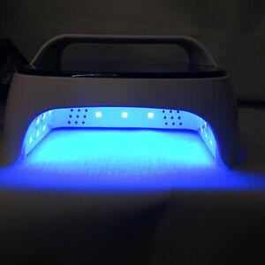 Melody Susie LED & UV Nail Lamp Eos 5 Free Shipping -A1