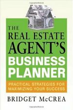 The Real Estate Agents Business Planner: Practica