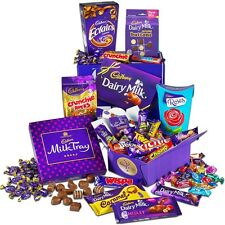 Cadbury Chocolate Sharing Hamper by Cadbury Gifts Direct