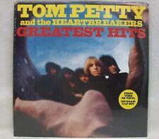 "2016 NEW Tom Petty & Heartbreakers ""Greatest Hits"" 2-LP 180-GM Vinyl Record Set"