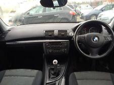 BMW 1 SERIES E81/E87 03-10 AIRBAG KIT, DASHBOARD PRETENSIONERS #DESIGN1