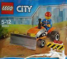 Lego City Tractor 30353 Polybag  BNIP