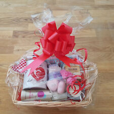 Mothers Day Gift Basket Hamper - Mother's Day / Birthday / Thank-you / Mum