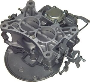 Carburetor-Auto Trans Autoline C839A