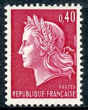 STAMP / TIMBRE FRANCE NEUF LUXE ** N° 1536B ** MARIANNE DE CHEFFER