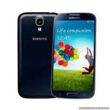 Débloqué Téléphone Samsung Galaxy S4 GT-I9500 - 16GB 13MP Android NFC - Noir