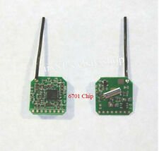 2.4 GHz 8CH Wireless FM A/V Transmitter Stereo Audio Video Transmitting Module