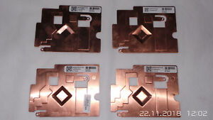 1 x HP Stream 14-ax000na Laptop CPU Heatsink Tested Working Free P&P