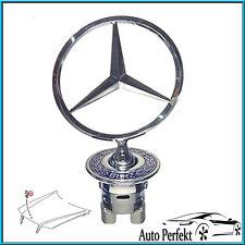 Mercedes - Benz Stern Emblem Motorhaube W202 W203 W210 W211 W220