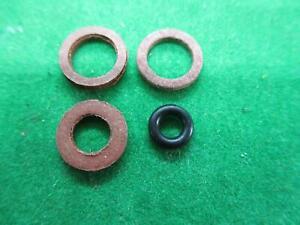 Mamod TE1 TE1a SR1 SR1a SA1 SW1 & All Statics Set of Fiber Washer Seals