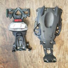 2019 BMW G310 GS REAR TAIL SECTION OEM USED PARTS