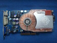 BFG nVidia GeForce 7800 GS OC 256MB 256Bit GDDR3 AGP 8x DVI/VGA/TV Graphics Card