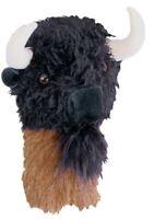 Daphne's Buffalo Headcover Driver Golf Head Cover
