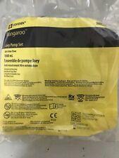 COVIDIEN Kangaroo Joey Pump Set 1000ML. LOT OF 13PCS. REF 763656 EXP 12/31/22