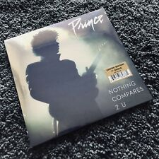 "PRINCE - Nothing Compares 2u (7"" VINYL) IN STOCK"